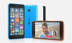 Microsoft начала обновлять смартфоны до Windows 10