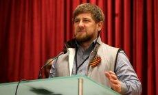 Bostonas spridzinātājs ir ASV specdienestu upuris, uzskata Kadirovs