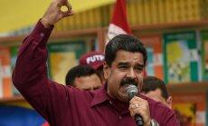 МВФ спрогнозировал инфляцию в Венесуэле до 2300%