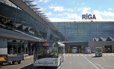 Lidosta 'Rīga' iekļūst Eiropas straujāk augošo lidostu pieciniekā