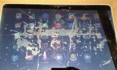 Tūkstošiem 'MacBook' īpašnieku sūdzas par ekrāna slāņa lobīšanos