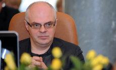 Ministra amatā Ķīlim piedāvāts miljona latu kukulis