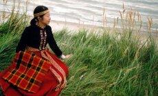 Gaidāma Ināras Kolmanes dokumentālās filmas 'Ručs un Norie' pirmizrāde