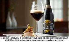 Kasteel – pils alus: aristokrātiska garša un apburošs aromāts