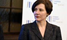 Finanšu ministre skeptiska par iespēju piešķirt 'Daugavpils lokomotīvju remonta rūpnīcai' valsts garantiju