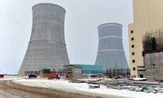 EP sliecas ierobežot elektroenerģijas importu no Astravjecas AES, norāda deputāts