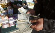 Turcijai noteiktās Maskavas sankcijas veicinās inflācijas kāpumu Krievijā, vērtē analītiķi