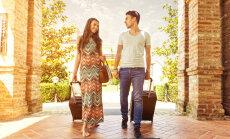 Padomi, kā atrast labu viesnīcu brīvdienām