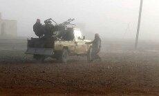 'Daesh' propagandas komanda nogalināta gaisa triecienā Irākā
