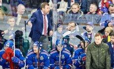 СМИ: Знарок покинул пост главного тренера СКА