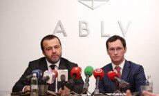 No 'ABLV Bank' pēdējās dienās izņemti 600 miljoni eiro (plkst.18.26)