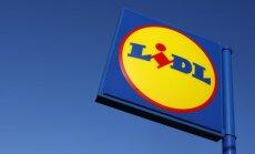 Где в Латвии могут появиться магазины Lidl