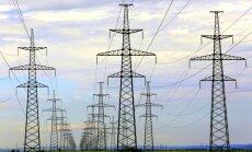 Elektropiegādes traucējumus Ventspilī izraisījis neliels ugunsgrēks