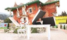 Vēl neredzēti un jauni apskates objekti viesmīlīgajā Lietuvā