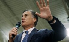 Госсекретарем при Трампе может стать Митт Ромни, называвший Россию главным врагом