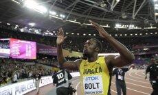 Все главные поражения в карьере мирового рекордсмена Усэйна Болта