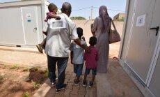 ANO vedīs mājup 15 000 Lībijā iestrēgušu migrantu