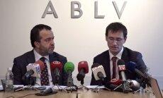 'ABLV Bank' pārdod vērtspapīrus tirgū un gatava maksājumu ierobežojumu atcelšanai