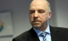 Reformu partija no Ekonomikas ministrijas neatteiksies, saka Demiters