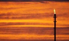 BBS apskats: Naftas cenas aprīlī pieaug par piektdaļu