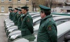 Министр: для укрепления восточной границы Латвии нужны дополнительные 5 млн. евро