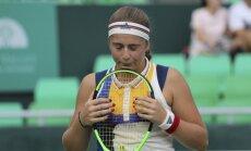 Серена Уильямс возвращается: первый матч — против Алены Остапенко