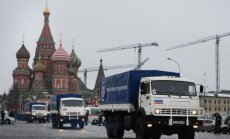 Šveice paplašina sankcijas pret Krieviju