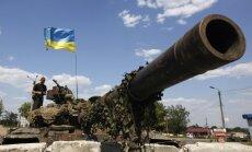 Līdz ziemai sola atbrīvot Ukrainu no separātistiem