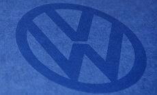 VW 'izmešu skandāls': ASV iesūdz tiesā 'Volkswagen'