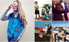 Spozme un glamūrs: kā dzīvo Latvijas 'Instagram' aristokrāti