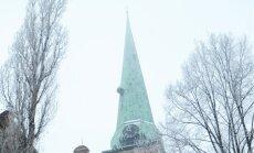 Rīgas katedrāle un Aglonas bazilika - Saeima dāsni sadala naudu kristiešu dievnamiem