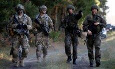 """На российские учения """"Запад"""" НАТО ответит учениями """"Анаконда-2018"""""""