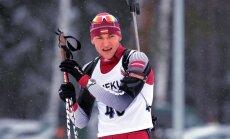 LOV ziemas sporta veidu sastāvā A grupā iekļauti 11 sportisti
