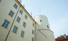 Prezidenta kancelejas mantu pārvešana uz pili izmaksās 9100 eiro