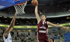 Gada balvas basketbolā: līdzjutēji atbalsta Jēkabsoni, Bagatski, Kurucu un Dairi Bertānu