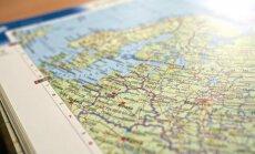 Abrene - viena no Krievijas teritorijām, ko citas valstis varētu saukt par savām, secina ASV medijs