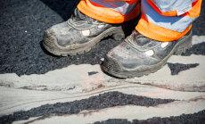 Brīdina par sastrēgumiem uz Jelgavas šosejas; nestrādās luksofors Siguldā