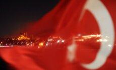 Turcijas amatpersona: Ankara neļaus ASV uzbrukt džihādistiem no Turcijas teritorijas