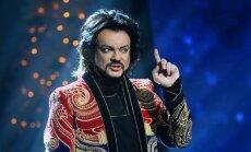 Kirkorova skandāli un noslēpumi: Krievijas popmūzikas karalim – 50