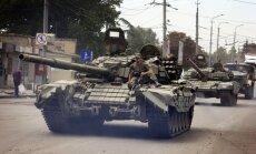 Putins: Krievija jau 2006. un 2007.gadā izstrādāja plānu cīņai pret Gruziju Dienvidosetijā