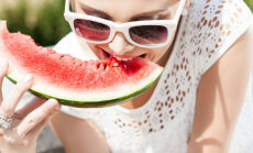 Арбузная пора: как выбирать, хранить и для чего использовать эту чудо-ягоду
