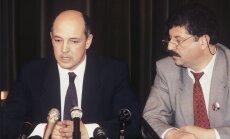 Умер первый советский миллионер Артем Тарасов