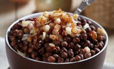 UNESCO nedēļas ietvaros Latvijas iedzīvotāji aicināti izzināt kulināro mantojumu