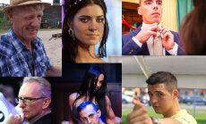 TOP 6: Lielākie spītnieki pašmāju TV šovos