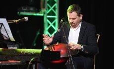 Raimonds Tiguls 'Positivus' festivālā atskaņos albumu 'Moonlight Sound Design'