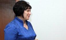Reirs no amata atbrīvo VSAC 'Rīga' direktori Pauderi
