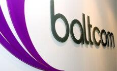 'Baltcom TV' maina nosaukumu pret 'Baltcom'