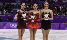Все призеры 14-го дня Олимпиады и медальный зачет: первое золото россиян