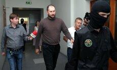 Spiegošanā vainotie Krievijas pilsoņi tomēr snieguši liecības DP