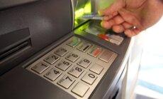 Латвийцы внесли через банкоматы 2,67 млрд евро. Какую информацию банки предоставляют СГД?